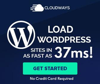 Cloudways WordPress Cloud Hosting - URonWeb