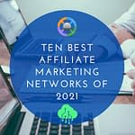 best affiliate marketing networks