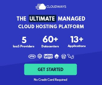 Cloudways Managed Cloud Hosting -URonWeb